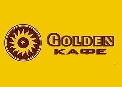 Логотип заведения Golden