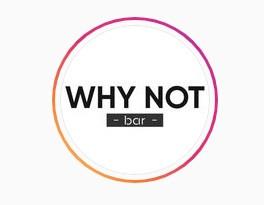 Логотип заведения Why Not