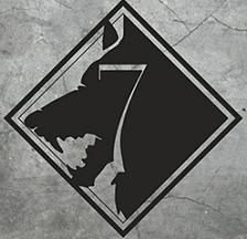 Логотип заведения 7 Goats