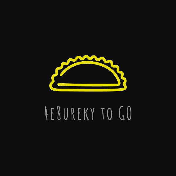 Логотип заведения 4e8ureky to GO