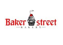 Логотип заведения Baker Street