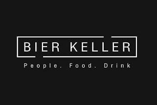 Логотип заведения Кнайпа BierKeller