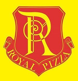 Логотип заведения Royal (Роял)