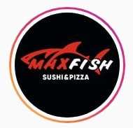 Логотип заведения MaxFish (МаксФиш)