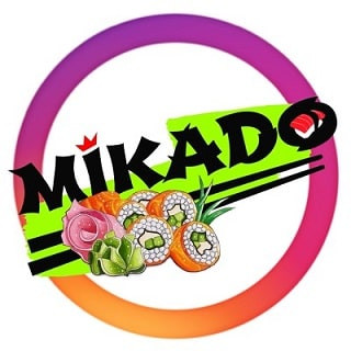 Логотип заведения Mikado (Микадо)
