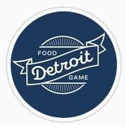 Логотип заведения Detroit (Детройт)