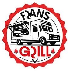 Логотип заведения Frans Grill (Франс Гриль)