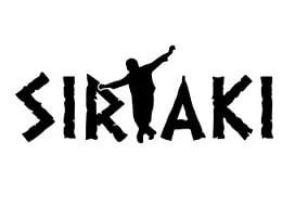 Логотип заведения Сиртаки