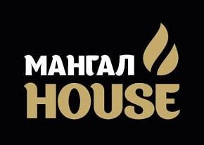 Логотип заведения Мангал House