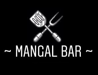 Логотип заведения Mangal Bar