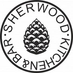 Логотип заведения Sherwood