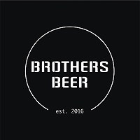 Логотип заведения Brothers Beer