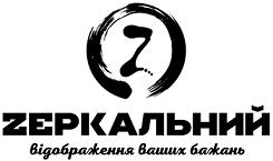 Логотип заведения Зеркальный