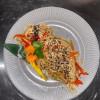 Удон с овощами SushiMi