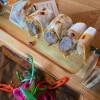 Люля-кебаб из баранины в лаваше Чумаков