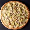 Гавайская Starcoff-pizza