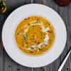 Тыквенный крем-суп Parmesan (Пармезан)