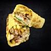 Шаурма люкс с картофелем Yummy eat (Ямми)