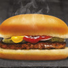 Гамбургер Papa grill Big