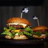 Сheeseburger Gorillaz Burger