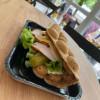 Вафля с копченой курицей Waffle Craft (Вафл крафт)