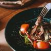 Салат с телятиной Sherwood