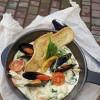 Соте из морепродуктов Sherwood
