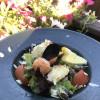 Салат с морепродуктами Sherwood