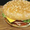 Сендвич с балыком Yummy eat (Ямми)