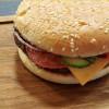 Чизбургер Yummy eat (Ямми)