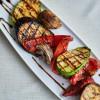 Овощи гриль Parmesan (Пармезан)