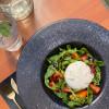 Салат с буррата и томатами Stone (Стоун)