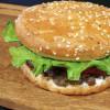 Бургер Yummy eat (Ямми)