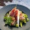 Салат с прошутто Sherwood