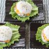 Rice-бургер комбо Fish&Rice (Фиш энд райс)