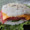 Rice-бургер тунец Fish&Rice (Фиш энд райс)
