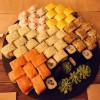 Сет №5  Fish&Rice (Фиш энд райс)