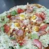 Пицца Цезарь Аляска