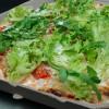 Пицца Цезарь с креветками Food Drive