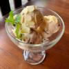Мороженое домашнее Чумаков