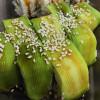 Зеленый дракон Fish&Rice (Фиш энд райс)