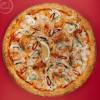 Пицца Том Ямов Алло, Лосось!
