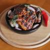 Барбекю из филе куриного бедра Alaska (Аляска)