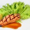 Стейк из лосося Okinawa (Окинава)