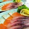 Ассорти из северных рыб Дача