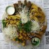Тарелка к пиву Дача