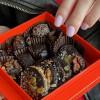 Конфеты шоколадные Baker Street (Бейкер стрит)