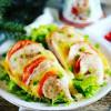 Филе куриное с томатами Генацвале