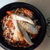 Тайская лапша с курицей Суп&Food
