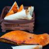 Хлеб на мангале Мангал House